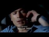 «Побег из тюрьмы» 4 сезон (7 серия) (фрагмент).